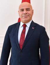 Dr. Ayhan Özkan